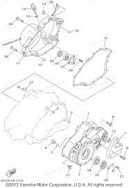 Fortable yamaha tw200 wiring diagram contemporary electrical crankcase cover 1 yamaha tw200 wiring diagram