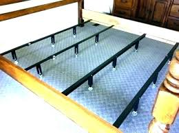bed frame with wooden slats – ebolamap.info
