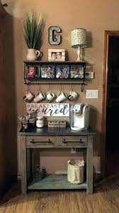 office coffee stations. Office Coffee Bar Furniture Home Station Ideas . Stations