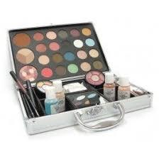 cosmetologist s portfolio large light um liquid foundationeye makeup removerlip linertype