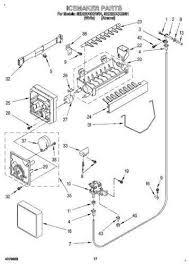 whirlpool ice maker kit whirlpool ice maker parts