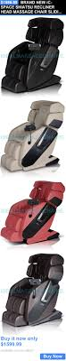 massage chair brands. electric massage chairs: brand new ic-space shiatsu recliner head chair sliding full brands e