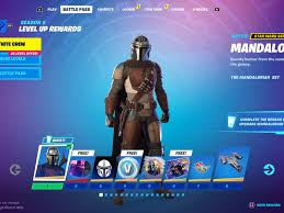 Season 5 of chapter 2, also known as season 15 of battle royale, started on december 2nd, 2020 and will end on march 15th, 2021. Fortnite Chapter 2 Season 5 Battle Pass Skins To Tier 100 Mandalorian Lexa And More