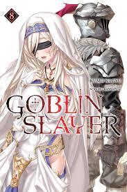 Goblin Slayer Light Novel Volume 4 Read Online Pdf Download Goblin Slayer Vol 8 Light Novel By Kumo Kagyu