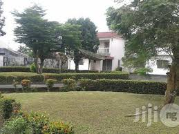 All Enquires: 7 Bedroom Single Dwelling Duplex In Uyo