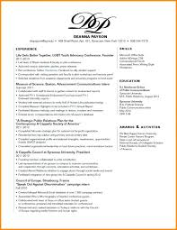 Skill Section Of Resume Example Skills Section For Resumes Soft