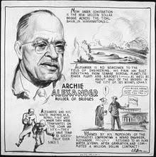 Archie Alexander - Wikipedia