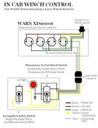smittybilt winch remote wiring diagram images winch solenoid remote winch control wiring diagram wire and