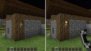 aesthetic lighting minecraft indoors torches tutorial. Aesthetic Lighting Minecraft Indoors Torches Tutorial Realistic Mods