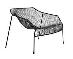 lounge patio chairs folding download: emu heaven lounge shown in black available as a special finish