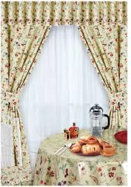 Kitchen Curtains Uk