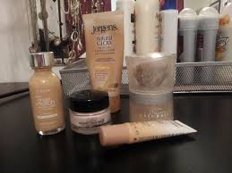 jergens natural glow face tanner l 39 oreal bare naturale powder mineral foundation almay concealer