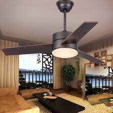 Kitchen Fans With Lights Flush Mount Ceiling Fan Kitchen Fans Home Depot Rustic