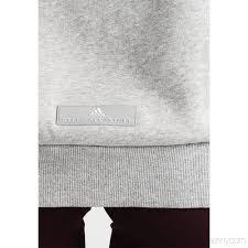 Adidas By Stella Mccartney Tracksuit Top Grey Aem7hxei
