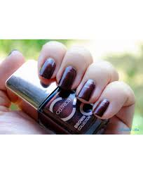 Catrice Iconails Gel Lacque Lak Na Nehty 04 Unmistakable Mistake