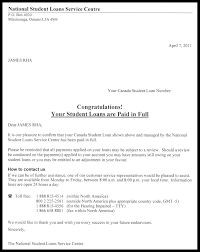 payoff letter letters of recommendation examples navcsg letters promissory note payoff letter