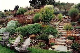 Small Picture Download Slope Landscape Design Solidaria Garden