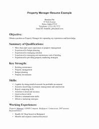 Key Attributes Of A Good Resume Perfect Resume Format