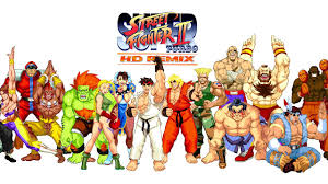 super street fighter 2 turbo hd remix ost full album youtube
