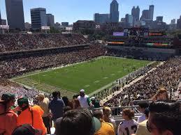 Bobby Dodd Stadium Section 210 Row 17 Seat 14 Georgia