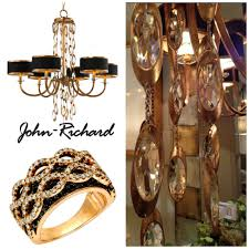 lux lighting fashion the john richard collection