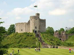 Image result for cardiff castle