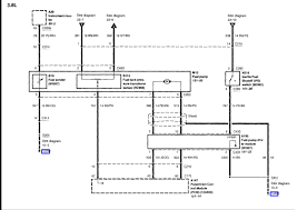 what is the fuel pump relay location 2002 ford mustang v6 86 Ford F-150 Fuel Pump Relay Wiring Diagram at Ford Fuel Pump Relay Wiring Diagram