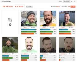 dating profiles examples male