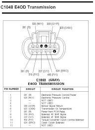 ford e4od transmission wiring diagram ford image e40d mpls wiring diagram wiring diagram and schematic on ford e4od transmission wiring diagram