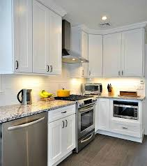 Contractor Kitchen Cabinets Beauteous Aspen White Shaker Kitchen Cabinets Cheap Kitchen Cabinets That I