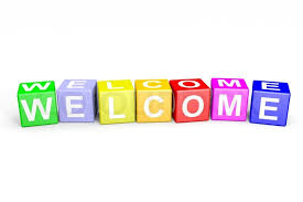 Image result for Welcome colorful