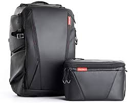 <b>PGYTECH OneMo Backpack 25L</b> Black for Camera or Drone ...