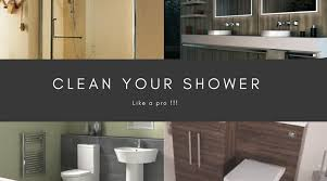 How To Get Rid Of Bathroom Mold Extraordinary Blog Clean It Like A Pro