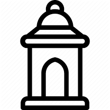 Find the perfect eid mubarak black & white image. Eid Fasting Islam Lantern Light Muslim Ramadan Icon Download On Iconfinder