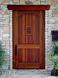front exterior doorsFront Entry Door  Home Interior Design