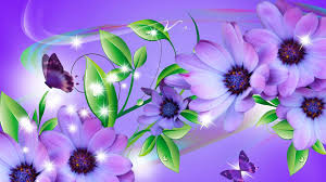 Flower Wallpaper 1920x1080 posted by ...