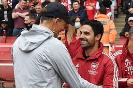 Arsenal vs. Chelsea, Premier League ...