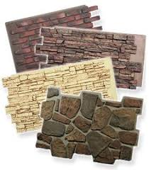 faux stone wall panels cheap outdoor