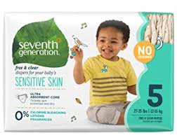 Seventh Generation Diaper Sizes Diapersdiapers Com