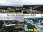 imagem de Novo Aripuanã Amazonas n-8