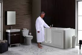 bathroom safety for seniors. Is Your Bathroom Safe For Seniors And Handicap Accessible? Safety