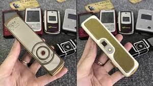 Bộ sưu tập điện thoại cổ độc lạ - cổ và độc tại 106 Giảng Võ - Hn - YouTube