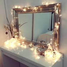 Vanity Tables Lights Makeup Tables With Mirror Vanity Set Lights For ...