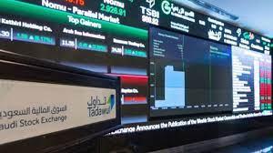مؤشر سوق الأسهم السعودية يتخطى مستوى الـ 10000 نقطة - بزنس ريبورت الإخباري