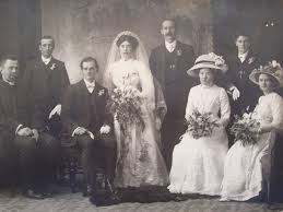 Charlotte Myrtle Sharp (Magee) (1894 - 1975) - Genealogy