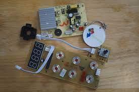 Bo mạch bếp hồng ngoại đa năng phím cảm ứng V3.1 – Linh kiện điện tử ST -  Website: linhkienst.com