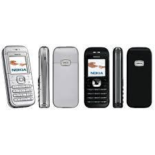 Nokia 6030 Classic Mobile Phone Full ...