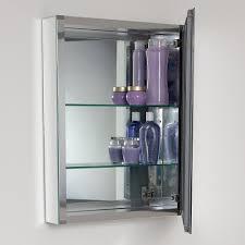 Amazon Com Fresca Wide Medicine Cabinet With Mirrors