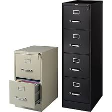 file cabinet. Staples Letter Size Vertical File Cabinet, 22-Inch File Cabinet ,