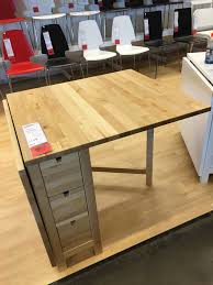 Norden Gateleg Table Need A Diy Work Surface Table Stat Vidadiy Home